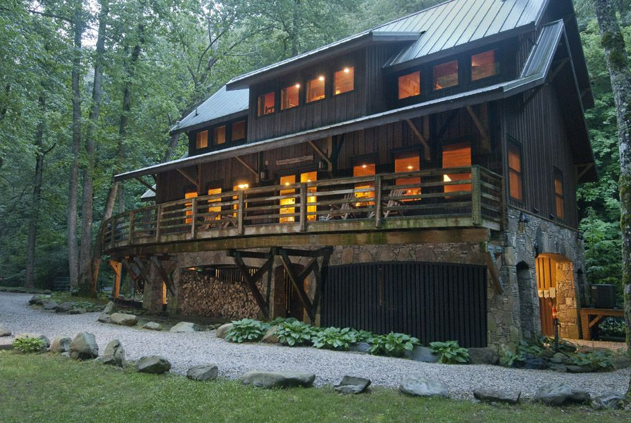 Nantahala River Lodge - A Special Place for Families, Friends and Fishermen