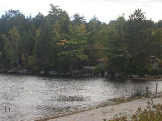 Eastbrook cottage photo - Comfortable waterfront living, sleeps 8 and only minutes to Acadia National Park