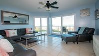 Villas of Clearwater Beach Unit A3 - 2BR 2BA Luxury Beachfront Condo