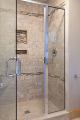 Windham house photo - master bath shower