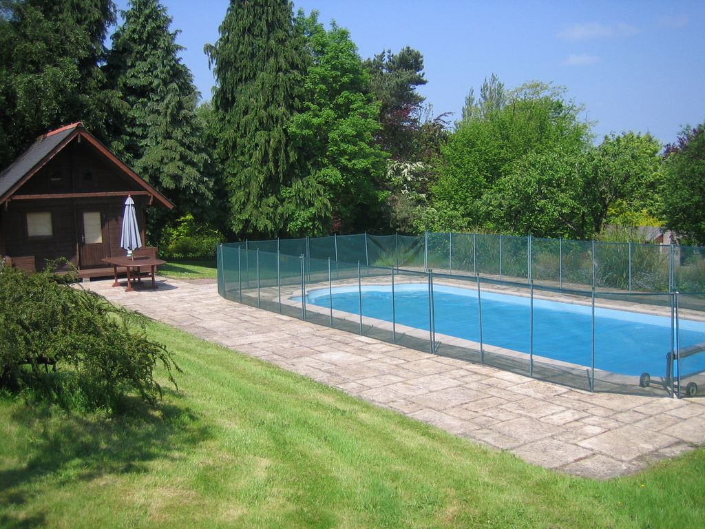 Holiday Cottage In Normandy Holiday Cottage With Outdoor Swimming Pool And Astro 1821157