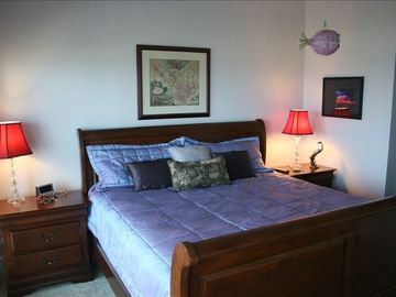 Guest Suite, 1st Level, Ocean View With Door To Hot Tub, Pool & Deck