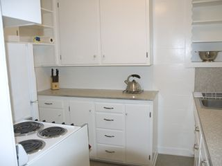 Clean and Equiped Kitchen - Seattle house vacation rental photo