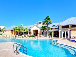 Palm Coast house photo - There's nothing sweeter than a heated pool!