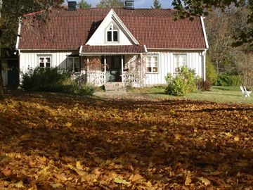 House Autumn