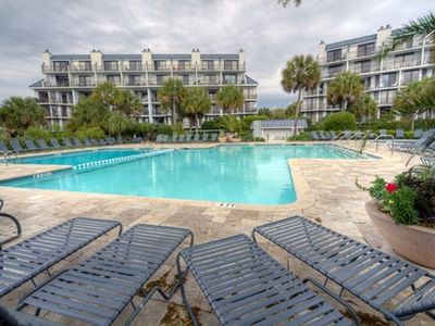 Isle of Palms villa rental - Shipwatch Villas!
