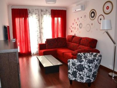 Beatiful Apartment in Mérida, near the Roman Theatre