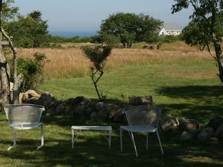 Westerly facing view - Block Island house vacation rental photo