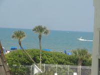 **Oceanfront Townhouse At Pier Cocoa Beach