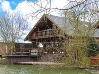 WOODPECKER LODGE in Tattershall Lakes Country Park, Ref 19267