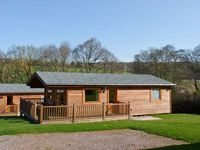 DARTMOOR EDGE LODGE, family friendly in Tedburn St Mary, Ref 13133