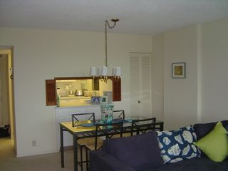 Vanderbilt Beach condo photo - Dining Area