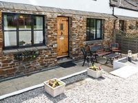 BEECH COTTAGE, family friendly, with a garden in Goonhavern, Ref 7918