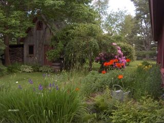 Lamoine lodge photo - .Garden & Shed