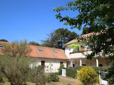 Photo for 2BR Apartment Vacation Rental in Saint-Brevin-les-Pins