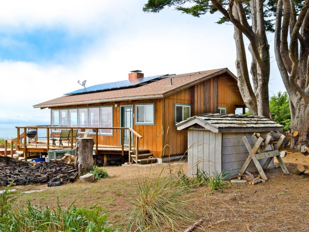 Dog Friendly Vacation Rentals In Northern California