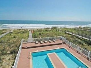 Kure Beach townhome photo - .