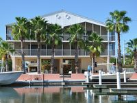 New Key Lago Ocean Shores Villas Condo With Boatslip