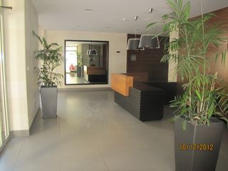"Tel Aviv apartment photo - "" Harova: complex entrance"