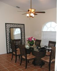 Cape Coral villa photo - Formal Dining