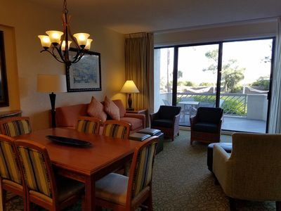 Discover The Sea Pines Beachfront On Hilton Head Island At Marriott's Monarch