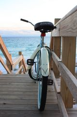 Crystal Shores cottage photo - bike