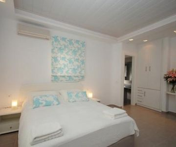 Elia Beach Guest Rooms - Double Room