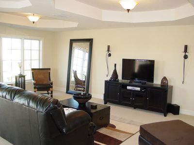 Beach Villas Vacation Rental - VRBO 271902 - 5 BR Siesta Key Condo ...