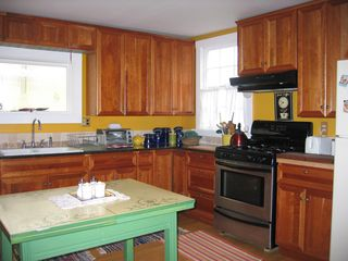 Montpelier house photo - Kitchen