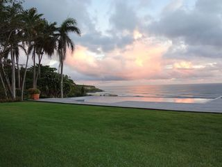 Cabrera villa photo - Peaceful Sunrise