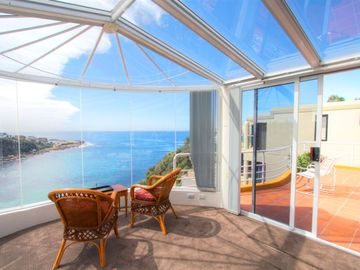 Coogee villa rental - 15 minutes from the city centre