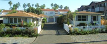 Carlsbad COTTAGE Rental Picture