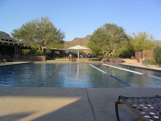 Scottsdale condo photo - Community Pool