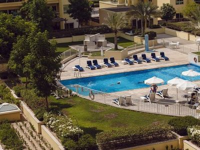 1 BED-THE GREENS Al Alka