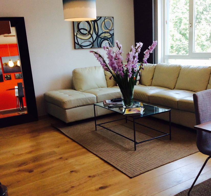 Holiday apartment, close to the beach, Amsterdam