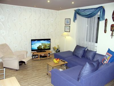 Holiday apartment 303857