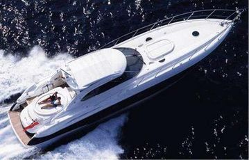 Mission Hills yacht rental
