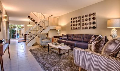Photo for 4BR Townhome Vacation Rental in Scottsdale, Arizona