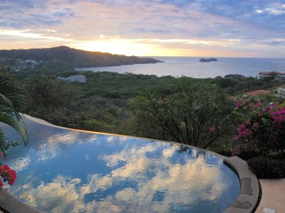image for Ultra Luxurious Home with Both Playa Hermosa and Playa Panama views!!
