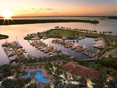 Cape Coral apartment rental - Resort at Marina Village