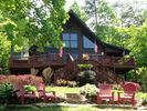Hiawassee Chalet Rental Picture