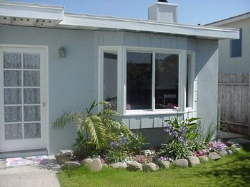 Ventura house rental - Front of House