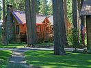 Tahoe Park Cabin Rental Picture