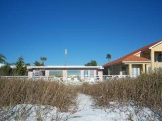 Redington Shores apartment photo - .