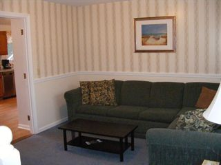 Scarborough Beach house photo - Family Room has a plasma HDTV with movie channels.