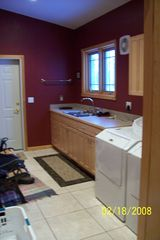 Laundry - Pentwater house vacation rental photo