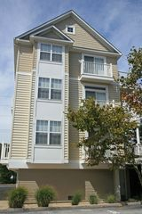 North Ocean City townhome photo - Exterior Building View