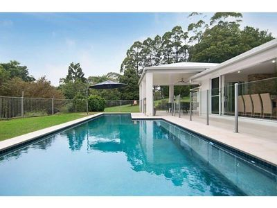 Montville house rental - Heated Swimming Pool