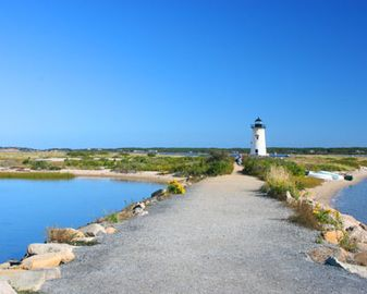 Enjoy the Beauty of Edgartown