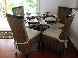 Great Exuma cottage photo - Dining